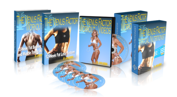 venus factor video