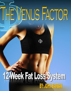 The Venus Factor book review